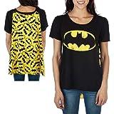 Classic Batman T-shirt with Reversible Cape