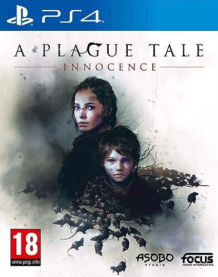 A Plague Tale: Innocence: Amazon.es: Videojuegos