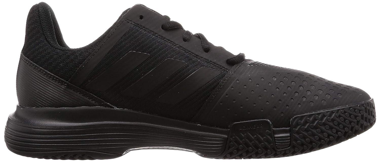 adidas Court Jam Bounce All Court Shoe Men Black