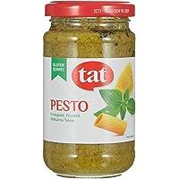 Tat Pesto Sos Fesleğen 210 cc