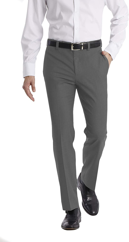Calvin Klein Men's Modern Dress Pant Popular product Fit OFFicial