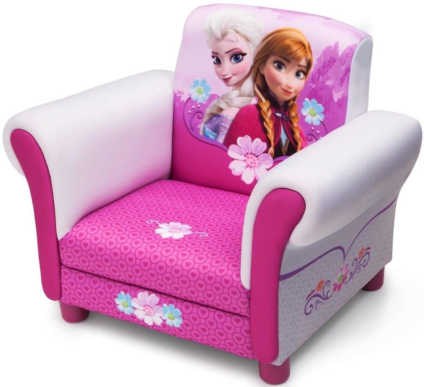 Minnie Mouse Sessel Kindersitz Kindersofa Kindersessel Disney Minni ...