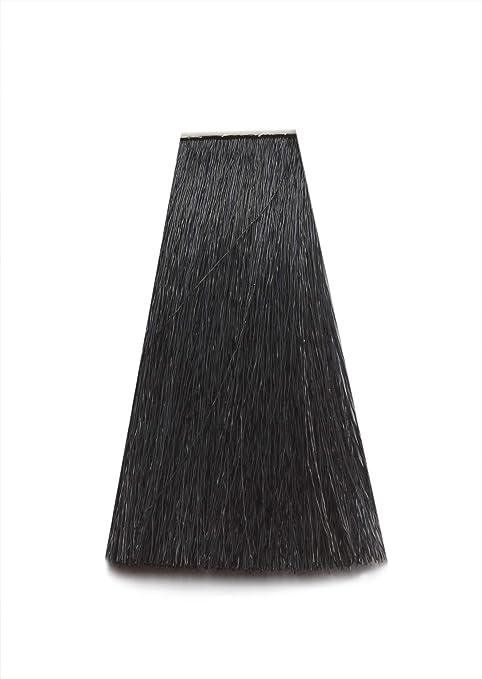 Arual Tinte Nº 1.1 Negro Azul 1 Unidad 80 g: Amazon.es: Belleza