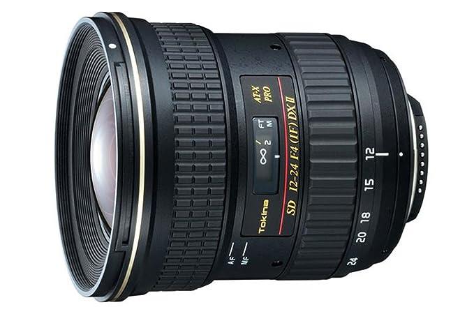 Review Tokina AF 12-24mm f/4