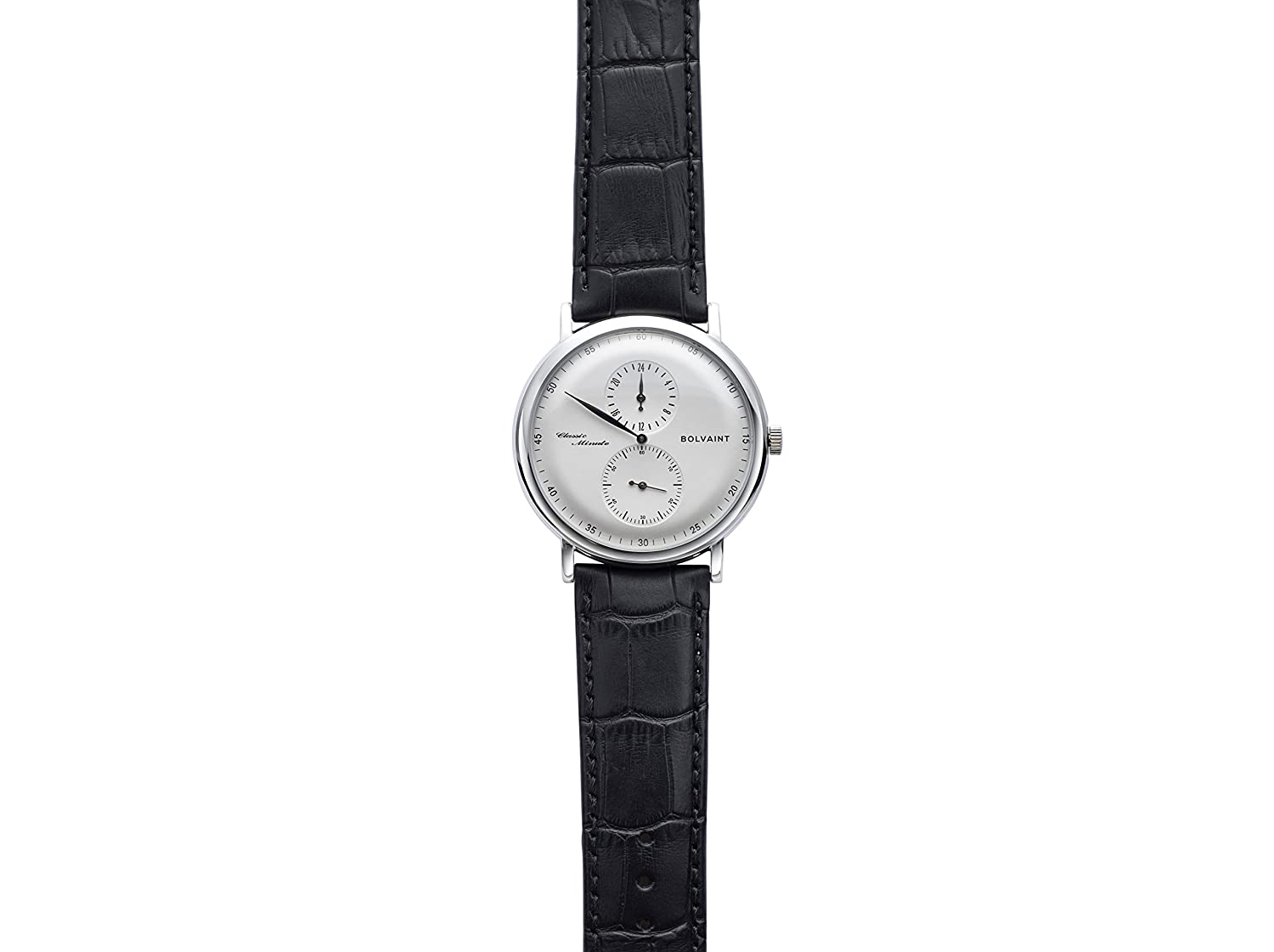 Bolvaint  Eanes Classic Minute in White