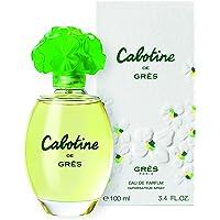 Parfums Gres Cabotine Eau de Parfum Spray for Women, 100ml