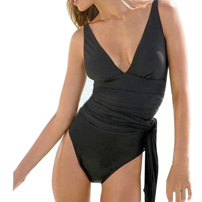 SHOBDW Moda Bikini Mujer Push up Talle Alto Cubrir 2017 ...
