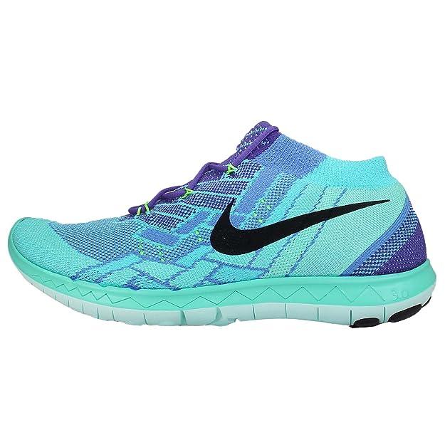 haute qualité unisexe Nike Free 3.0 Chaussure De Course Flyknit Femmes  Amazon choisir un meilleur Pré
