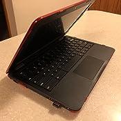 Amazon.com: iPearl mCover Funda de tapa dura para laptop ...