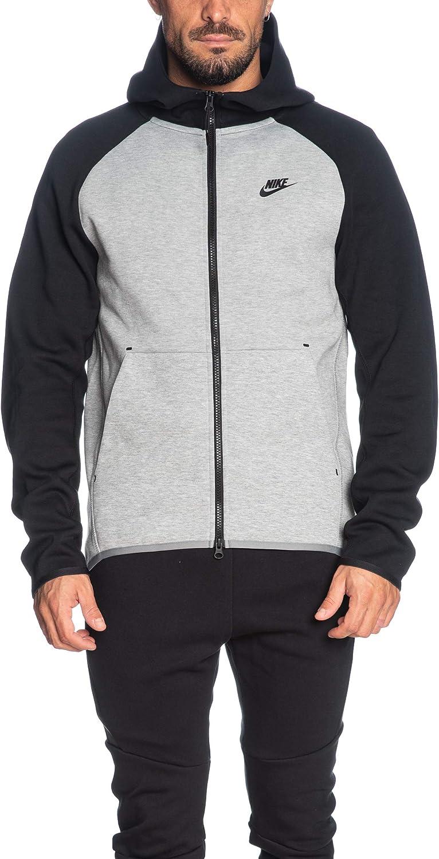Nike M NSW TCH FLC Hoodie