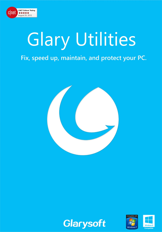 Glary Utilities Pro V.2.50 [Download] by glarysoft.com