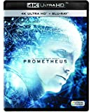 Prometheus  - Blu-Ray, 4K, Ultra HD [Blu-ray]