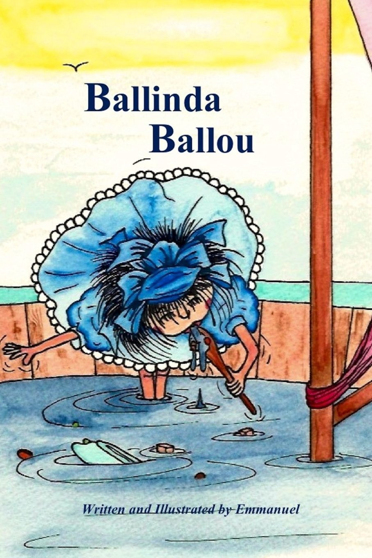 Download Ballinda Ballou pdf epub