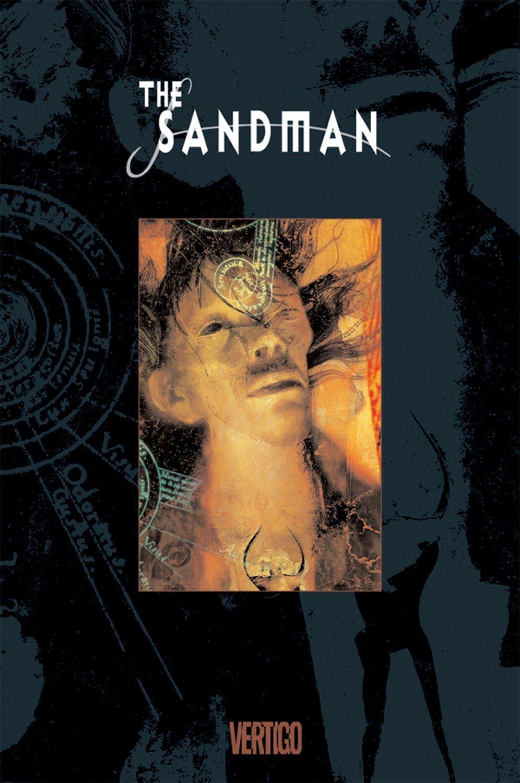 The Absolute Sandman, Vol. 1 by DC Vertigo