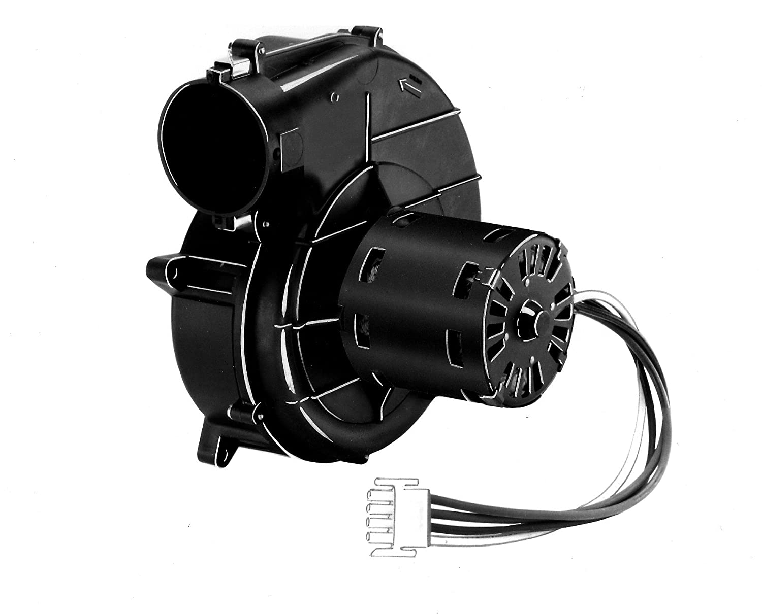 Fasco A136 33 Frame Permanent Split Capacitor Oem Replacement Gas Furnace Blower Motor Wiring Specific Purpose With Sleeve Bearing 1 20hp 3 450 Rpm 115v 60 Hz 075 Amps Industrial Hvac Blowers Scientific