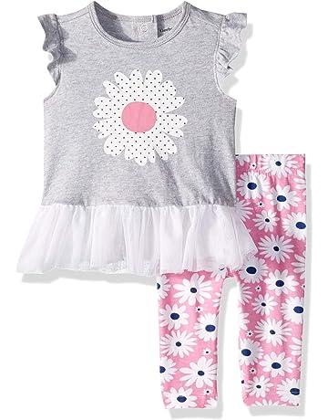 6c988282 Gerber Baby Girls Tunic and Legging Set