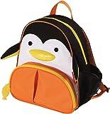 美国Skip Hop可爱动物园小童背包-企鹅SH210200