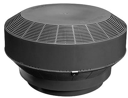 Amazon.com: Duraflo 6001BL - Turbina de ventilación de techo ...