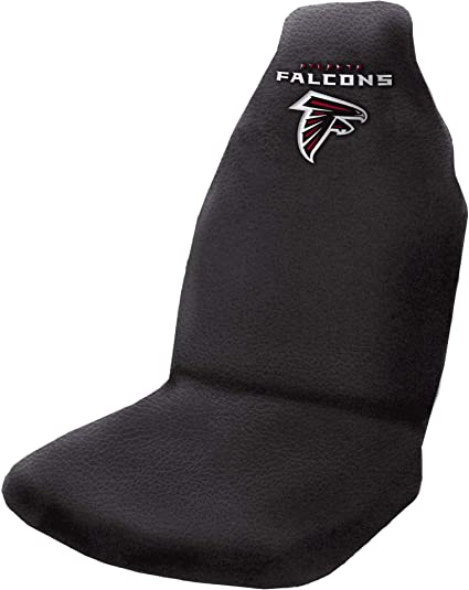 Officially Licensed NFL New England Patriots NFL Car Seat Cover