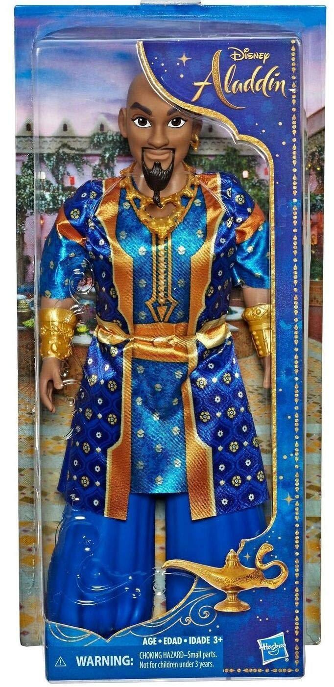 LIVE New Action Genie (Human Form), Approx 12'' - Collect Them All! by LIVE (Image #1)