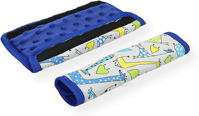 Super Soft Belts Pads Shoulder Strap fits All Giraffe
