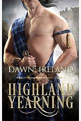 Highland Yearning (The Mackay Saga) Kindle Edition