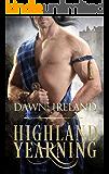 Highland Yearning (The Mackay Saga)