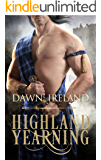 Highland Yearning (The Mackay Saga)