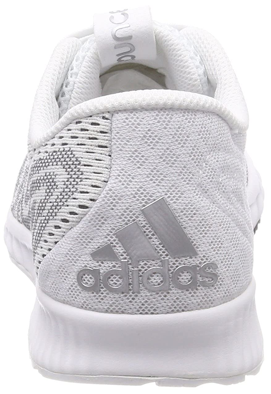 new product 8c7f8 cef02 Amazon.com  adidas Womens Aerobounce PR W, FtwwhtFtwwhtCblack  Running