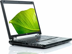 HP EliteBook 8770W Laptop i5-3360M 4GB 320GB Win 7 Pro A v.AAW
