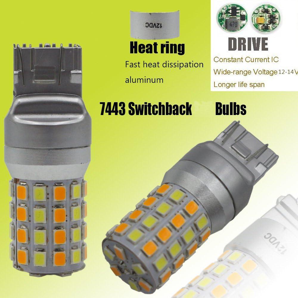 Wy21w Philips Vision-standard halogen faros lámpara de señal nueva