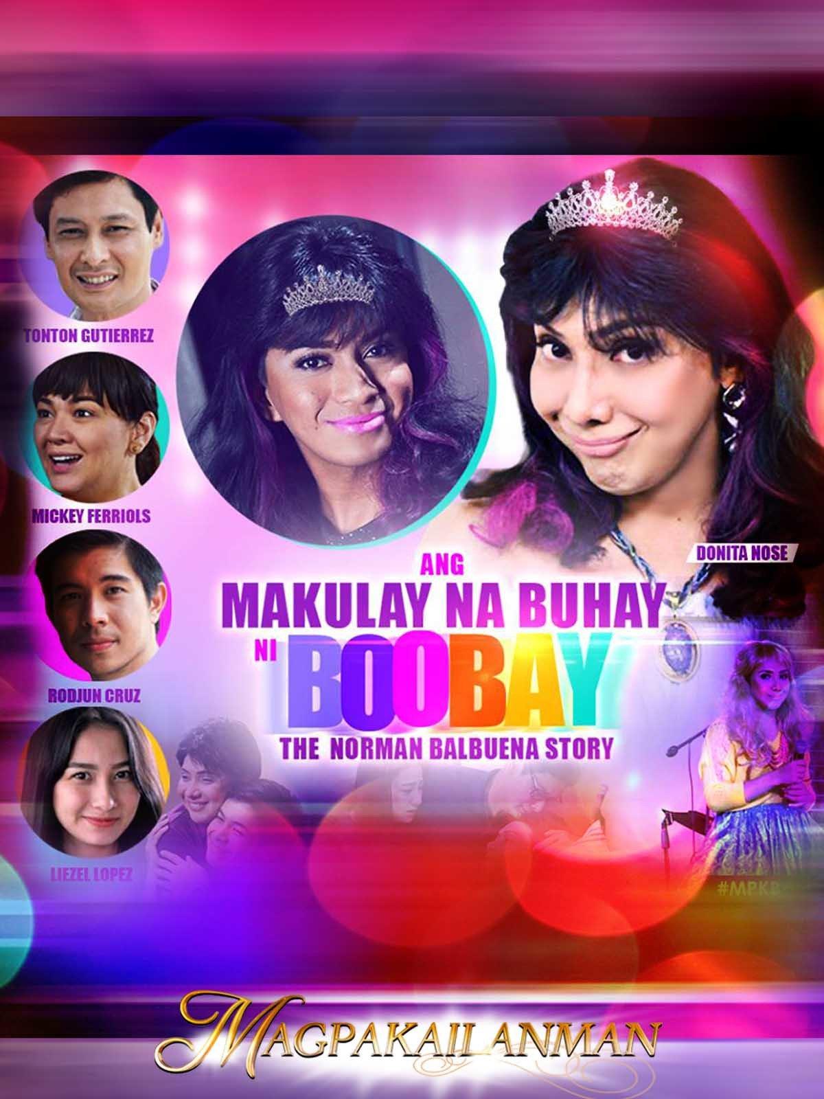 Magpakailanman Ang Makulay na Buhay ni Boobay on Amazon Prime Video UK
