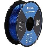 サインスマートSainSmart 3Dプリンタ向け1.75mm 1kg / 2.2lb フレキシブル(TPU)シリーズ フィラメントRepRap ブルー