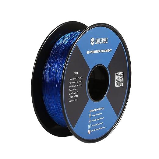 SainSmart 21-028-224 - 1.75 mm flexible de TPU Impresoras 3d ...
