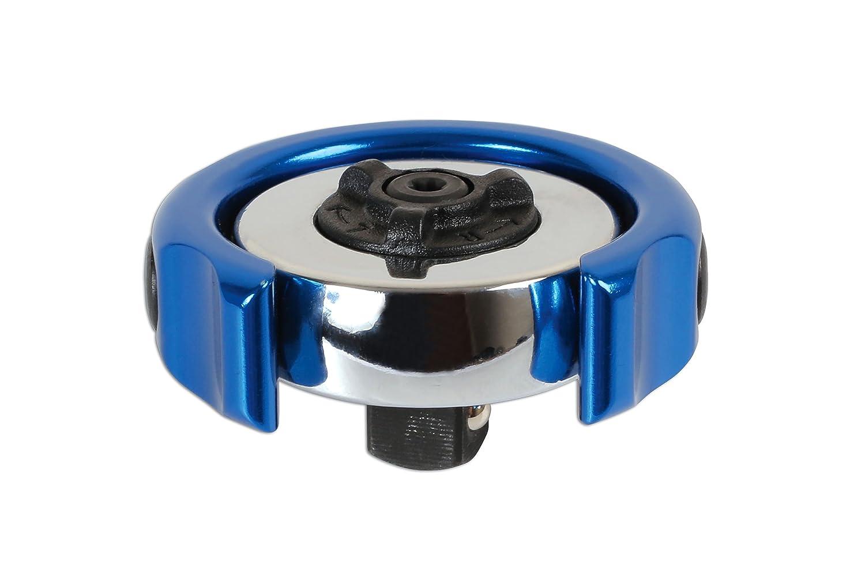 3//8/Diametro Laser Cartuccia 6381/Girevole Palmo a cricchetto