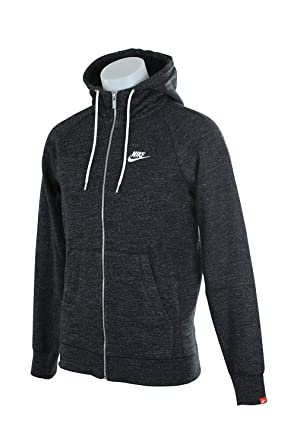 eecd4a0f226 Nike Mens Sportswear Legacy Hooded Sweatshirt at Amazon Men s ...