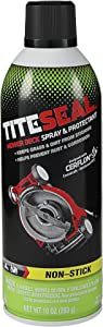 Tite-Seal MDS11/6 Mower Deck Spray and Protectant, 10 oz