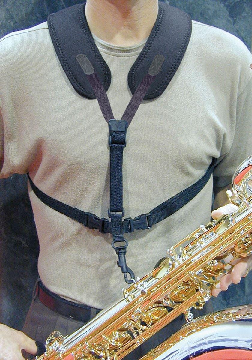 Neotech Harnais pour saxophone Super