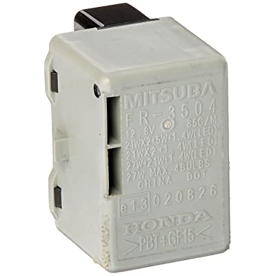 Standard Motor Products RY-717 Relay: Automotive