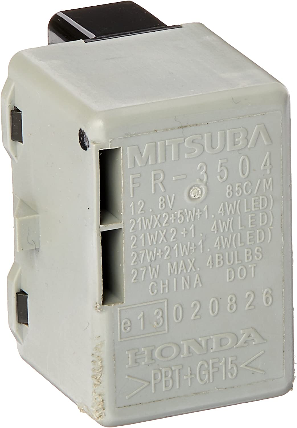 Standard Motor Products RY-717 Relay