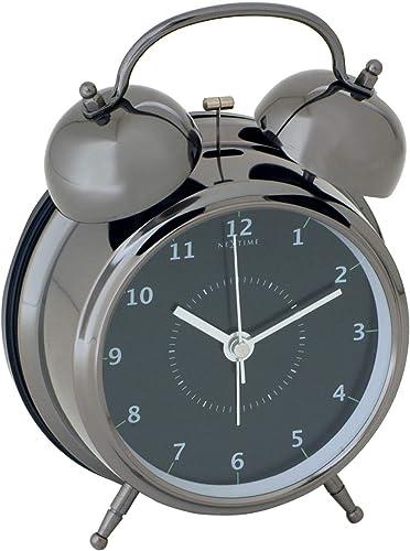 NEXTIME NT-5111zw Liz Clock