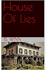 House Of Lies Kindle Edition