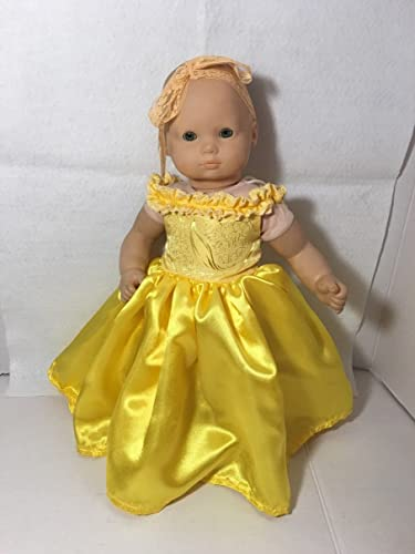 """Lot Of 15"""" Baby Doll Clothes Outfits Fits AG Bitty Baby And Larger Baby Alive 4"""