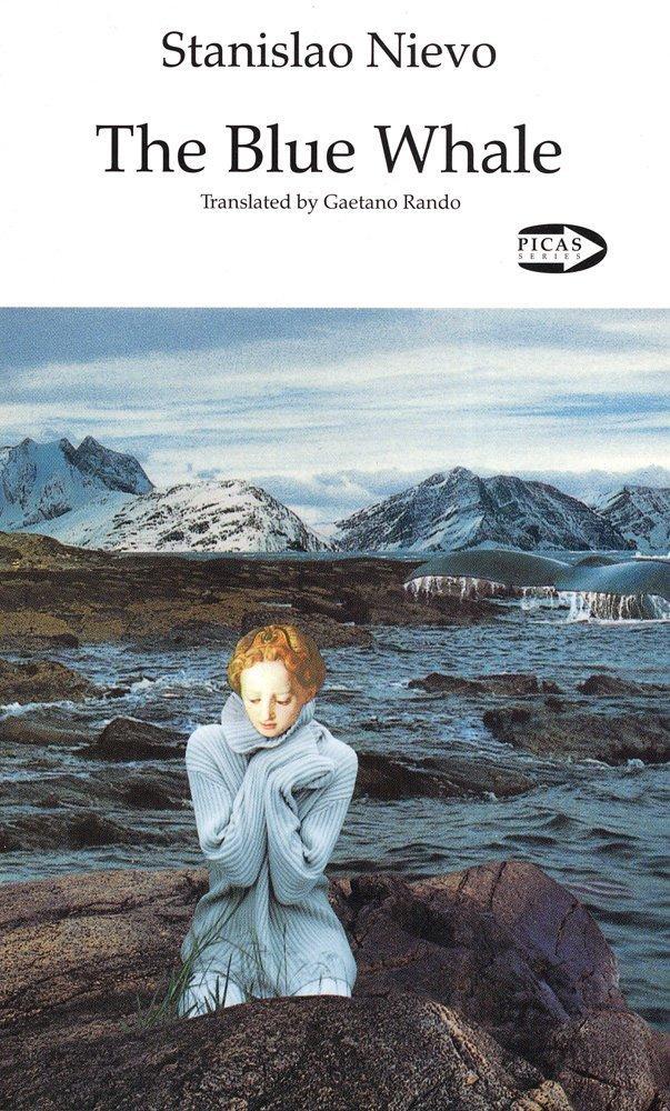 The Blue Whale (Picas Series 14) PDF