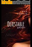 Detestable Error (Spanish Edition)