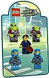 LEGO 853301 Alien Conquest - Juego de batalla