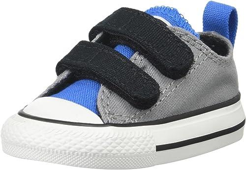 Converse Kids' Chuck Taylor All Star 2v Ox (InfantToddler)