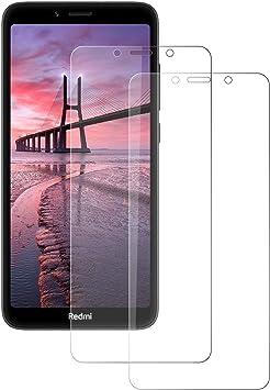 DOSNTO Protector de Pantalla Xiaomi Redmi 7A, Xiaomi Redmi 7A ...
