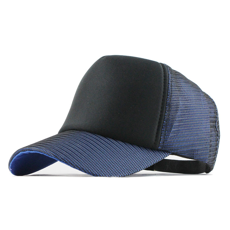 Camo Mesh Baseball Cap Men Camouflage Bone Masculino Summer Hat Men Army Cap Trucker Hip Hop Dad Hat