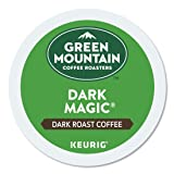 Green Mountain Dark